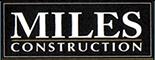 Miles Construction Group Mobile Logo